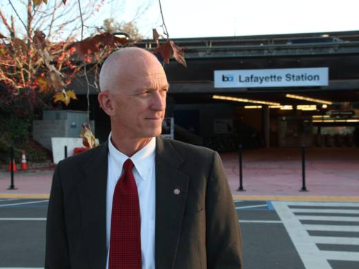 Choice Of Steven Falk As Oakland Mayor Schaaf's Interim City Administrator, Says She Doesn't Want Black Men For CAO