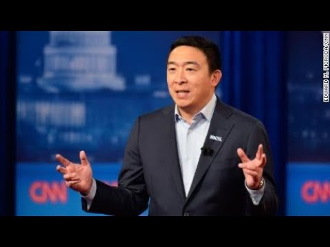 Andrew Yang Is Wrong About Black Family Wealth Hitting Zero By 2053, Here's Why