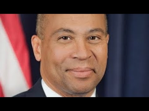 Deval Patrick Enters 2020 Democratic Presidential Race With New Hampshire Primary