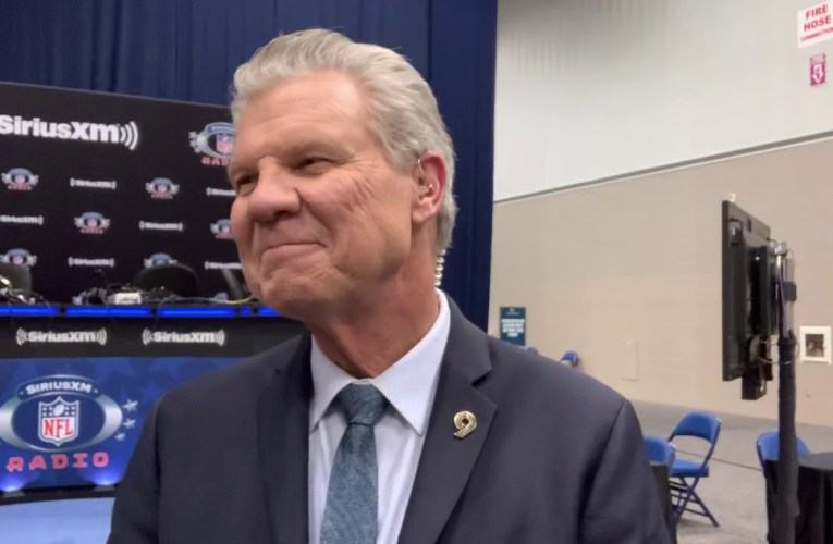 Mike Klis Of 9 News Denver On Broncos Needs And Ownership Update At NFL Combine 2020