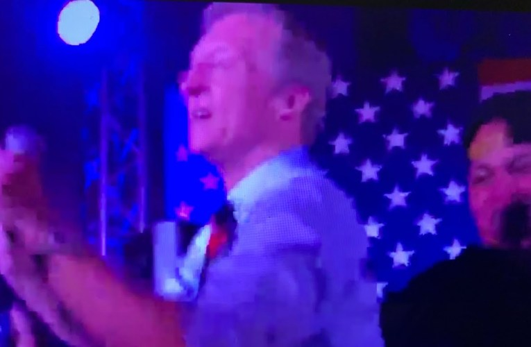 Tom Steyer Drops Out Of 2020 Presidential Race After Poor Showing In South Carolina
