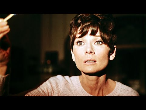 "A Movie Thriller For Those Sheltered-In-Place: ""Wait Until Dark"", 1967, Starring Audrey Hepburn"