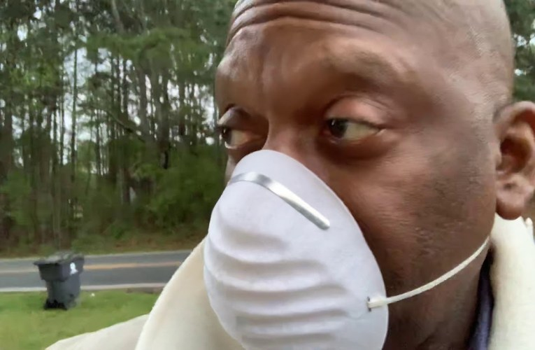 Clayton County Georgia Sheriff Issues Shelter In Place Policy To Deal With Pandemic