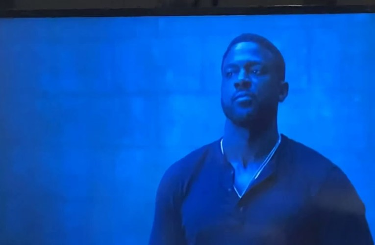 "Lance Gross: Oakland Actor Is ""Lincoln Cole"" On Hawaii Five-O Tonight"