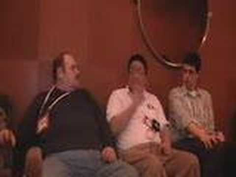 2006 NFL Draft Analysis: New York City, Radio City Music Hall