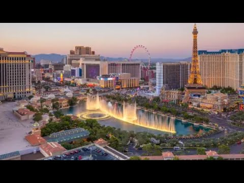 Las Vegas Hotels Exec Bryan Cauwels Presents Exclusive April Las Vegas Hotel Revenues Live Talk