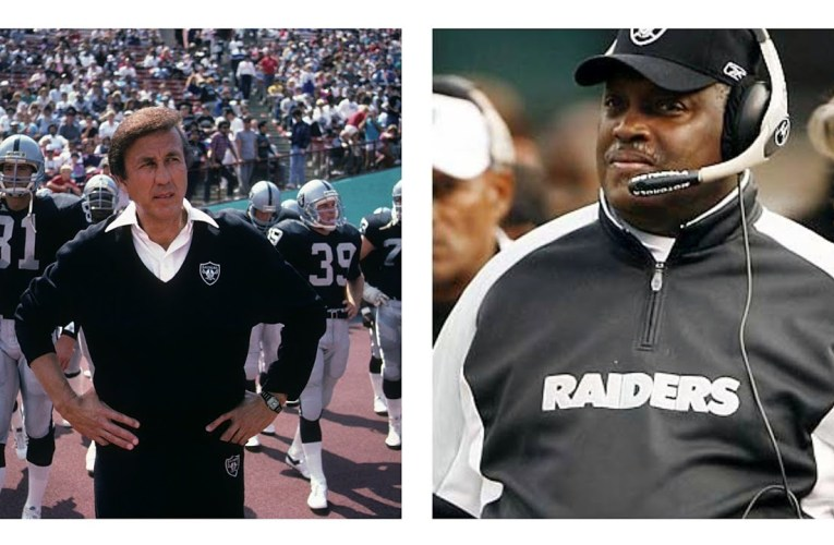 Raiders Trump The NFL Rooney Rule By 23 years By Joseph Armendariz