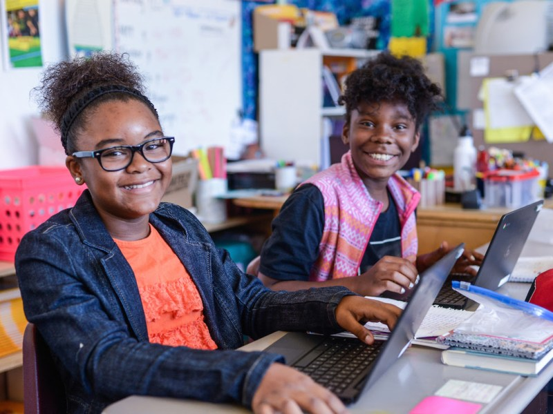 Twitter CEO Jack Dorsey Huge Donation To OUSD, City Of Oakland To Help Close Digital Divide