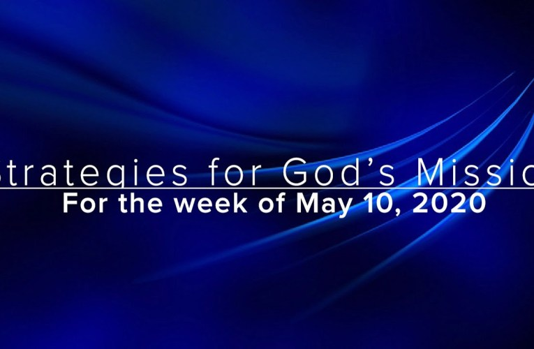 Allen Temple Baptist Church Oakland Posts Events For The Week of May 10th, 2020