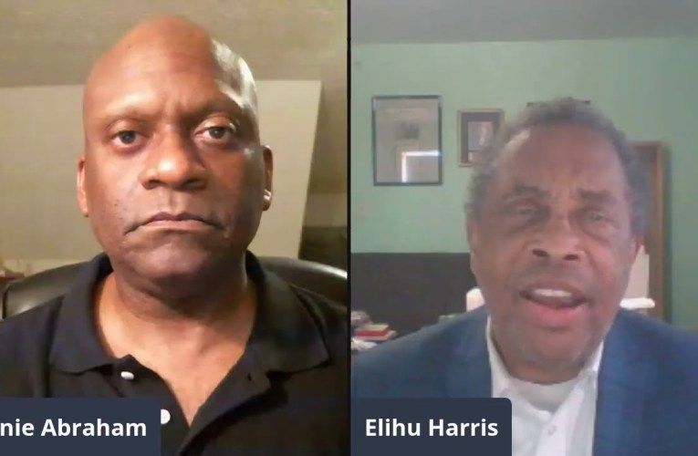 ONN – Elihu Harris, Former Oakland Mayor On Black Lives Matter Protests, The Police, And Oakland's Future