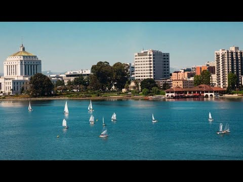 10 Best Tourist Attractions in Oakland, California