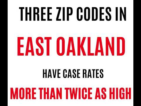 Oakland Students in Every Zip Code Deserve to be SAFE!