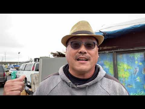 Rebuilding A Homeless Community In Oakland, CA By Derrick Soo