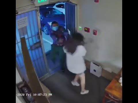 Woman Shot And Killed During Attempted Robbery At Oakland Cannabis Business