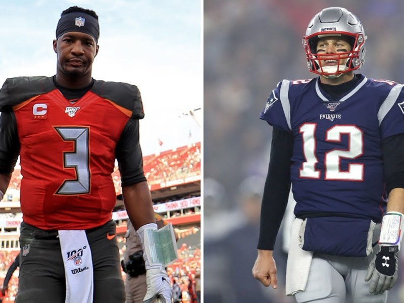 92.9 Dukes And Bell Take On Jameis Winston, Bruce Arians, Tom Brady Proves They Don't Know Football
