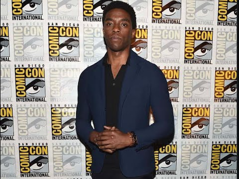 Chadwick Boseman Dead Of Colon Cancer – Star Of Black Panther, MARVEL Universe