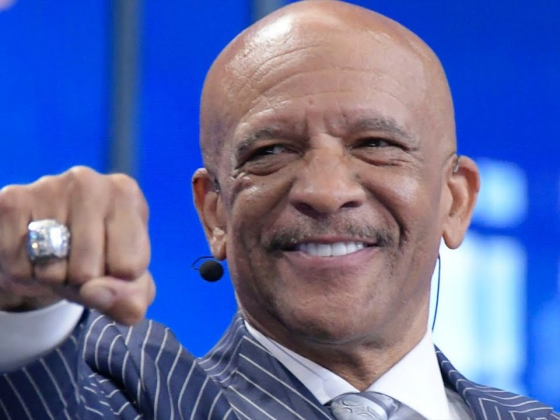 Drew Pearson Named 2021 Senior Finalist For The Pro Football Hall Of Fame, By Vinny Lospinuso