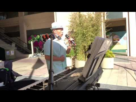 Foreveryeung Music at Oakland Chinatown Streetfest 1