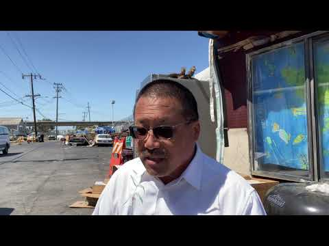 Heritage, Sanctuary, formerly Incarcerated, & Special Needs Housing Solutions by Derrick Soo