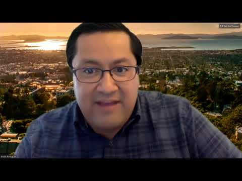 Association Of Bay Area Governments ABAG Regional Planning Committee Video From July 16 2020