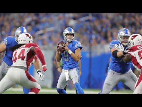 Matthew Stafford On COVID-19 List Should Not Mean End Of NFL 2020 Season For Lions Or The League