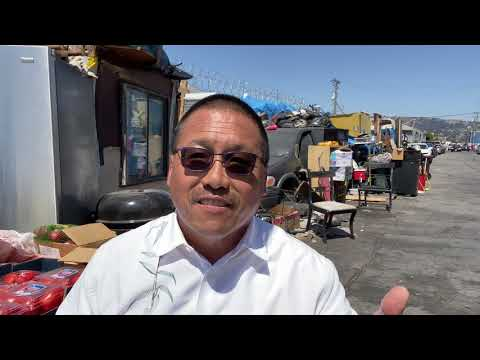 My Oakland PATH Program -What It Is, What PATH Does By Derrick Soo