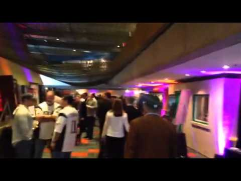 A Walk Around The Leigh Steinberg Super Bowl Party At Arizona Science Center Phoenix 2015