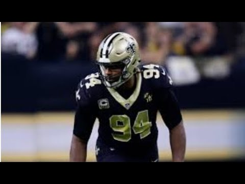 Cameron Jordan Saints Punches Offensive Lineman, Michael Thomas Expected to Miss Time: Mason Riggs