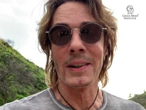 How #WeThriveInside: Musician and Actor Rick Springfield Talks Dealing With Depression
