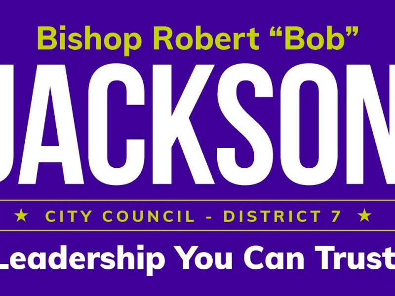 Issues Affecting East Oakland, District 7 | Bishop Bob Jackson For Oakland City Council, District 7