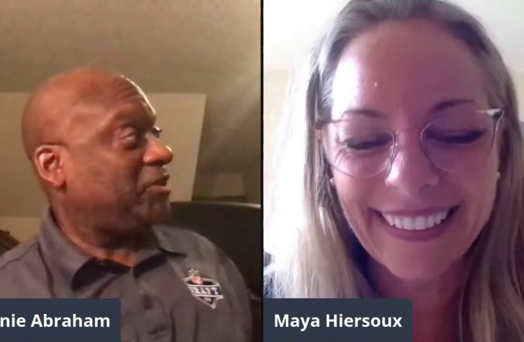 Maya Hiersoux Talks With Zennie Abraham About Oakland CA Real Estate In The Pandemic
