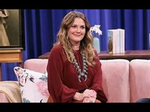 Nikky Raney on Drew Barrymore's New Talk Show