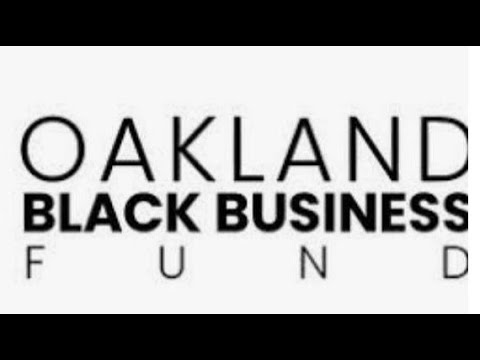 Oakland Black Business Fund Founders Elisse Douglass,Trevor Parham Talk About Their Firm