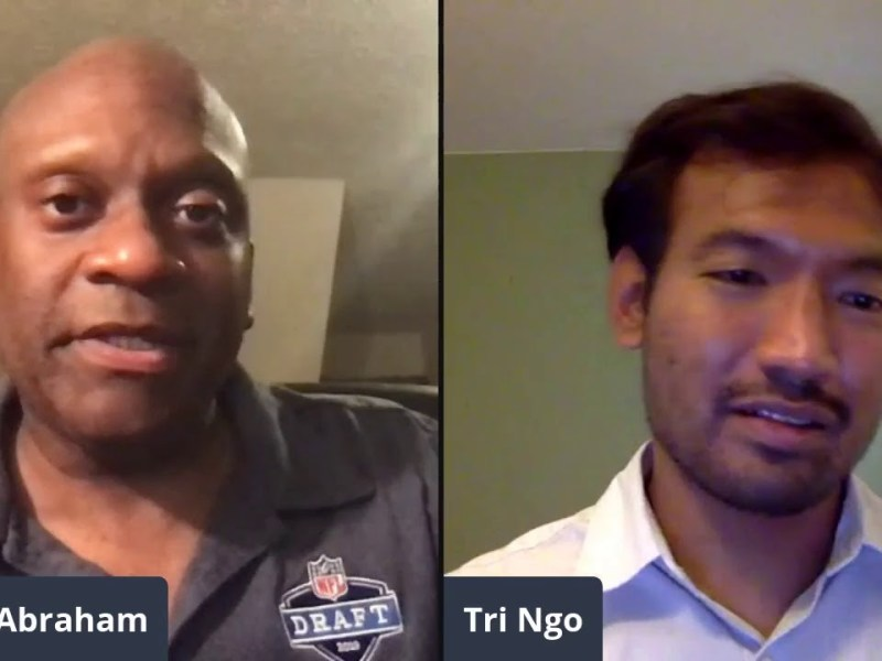 Tri Ngo Updates Us On His 2020 Campaign For District One Oakland City Councilmember