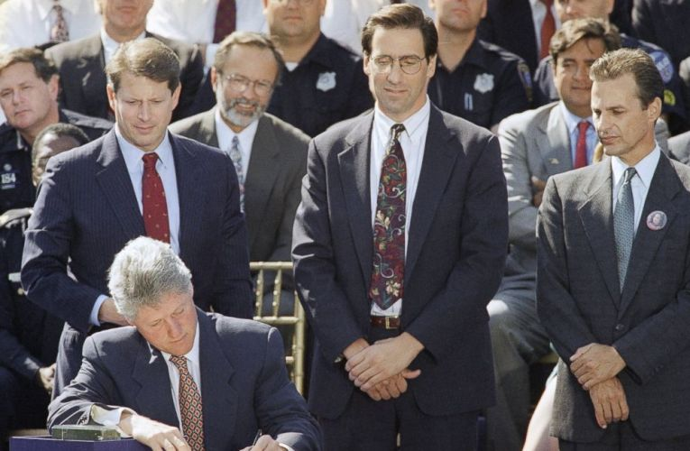In Defense Of Bill Clinton And Joe Biden: The Truth About The Need For The 1994 Crime Bill