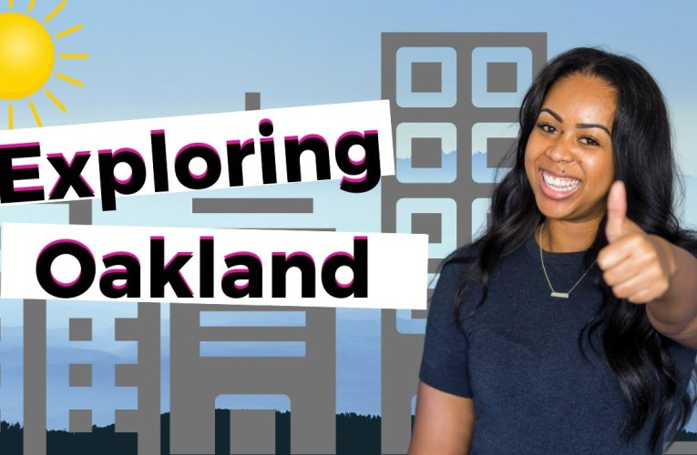 YouTuber And Real Estate Agent Ebony Hicks On Fun Things In Oakland