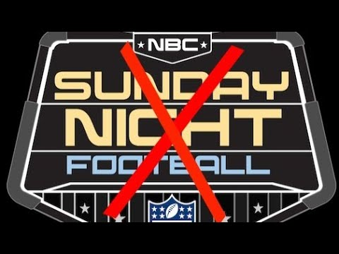Las Vegas Raiders Sunday Night Football Game Moved To 4PM EST – By Joseph Armendariz