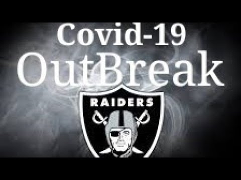 Las Vegas Raiders Sunday Night Game Against The Bucs Cancelled – My Thoughts By Joseph Armendariz