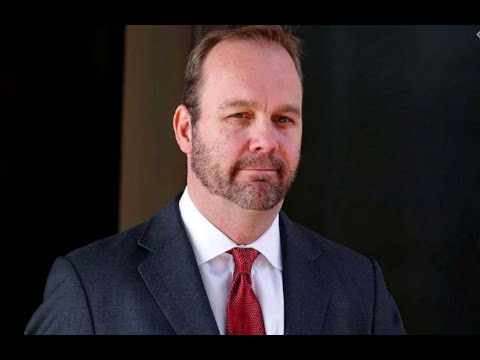Rick Gates Interview: Former Trump Advisor Talks 2020 Election Vote, His Time in The White House