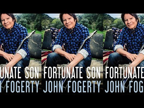 Rock Legend John Fogerty Issues Cease And Desist Order To The Trump Campaign – By Joseph Armendariz