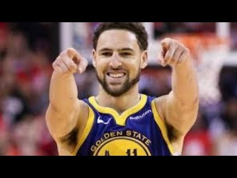 Golden State Warriors Klay Thompson Suffers A Setback From ACL Injury – By Joseph Armendariz
