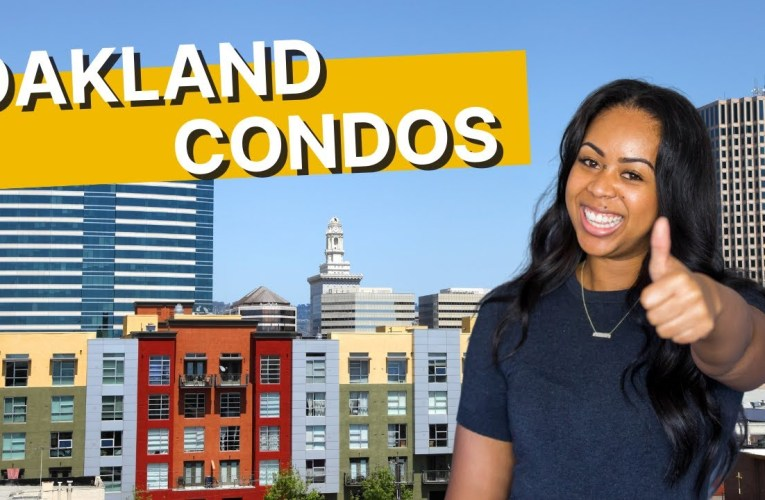 Ebony Hicks Is Back With A YouTube Video On Jack London Square Oakland Condos