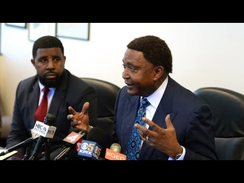 John Burris Interview On Next Oakland Police Chief, Police Department, Police Commission