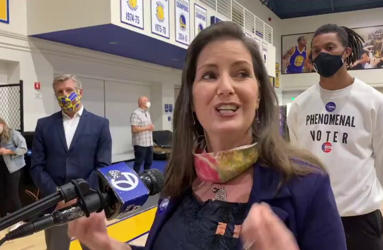 Will Oakland Mayor Libby Schaaf Join Councilmembers Kaplan, Gallo, Thao In Barbara Lee For Senator?