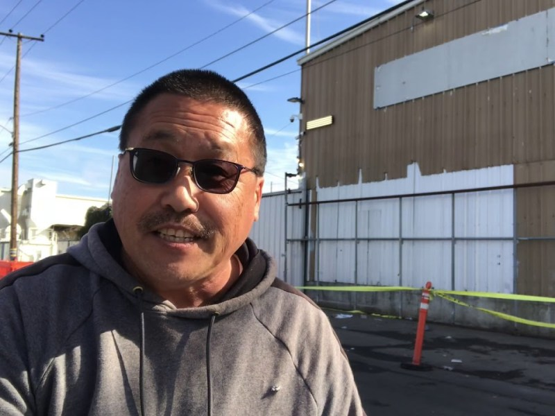 Oakland's need of FULL Leadership Changes for a Better Future by Derrick Soo