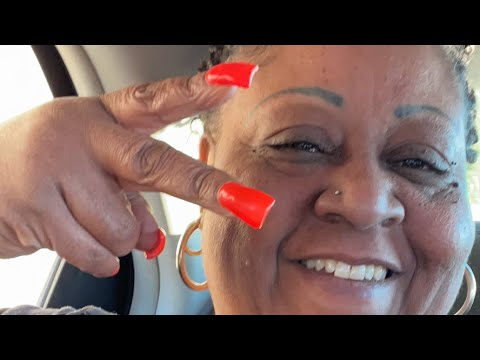 Tracy She So Crazy On YouTube Is Rolling Down The Streets Of Oakland In Livestream