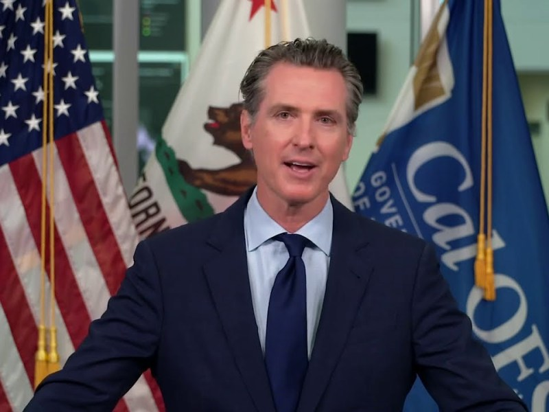 Gov. Gavin Newsom's Decision to Allow Youth Sports Praised by High School Coaches, Kids, Parents
