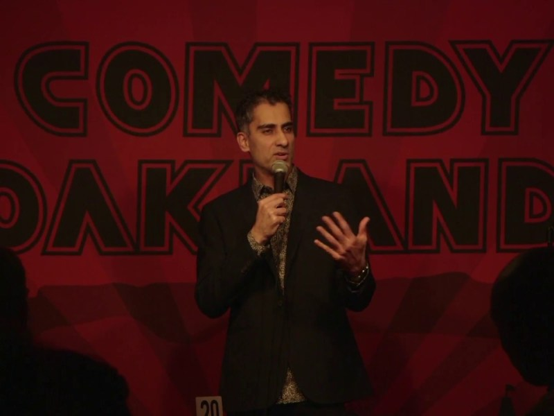 Comedy Oakland Presents: Comedy Oakland Online – GoodBye To 2020