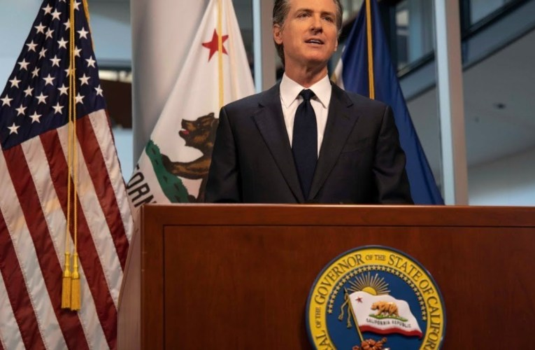 Governor Newsom California COVID-19 Update: December 15, 2020