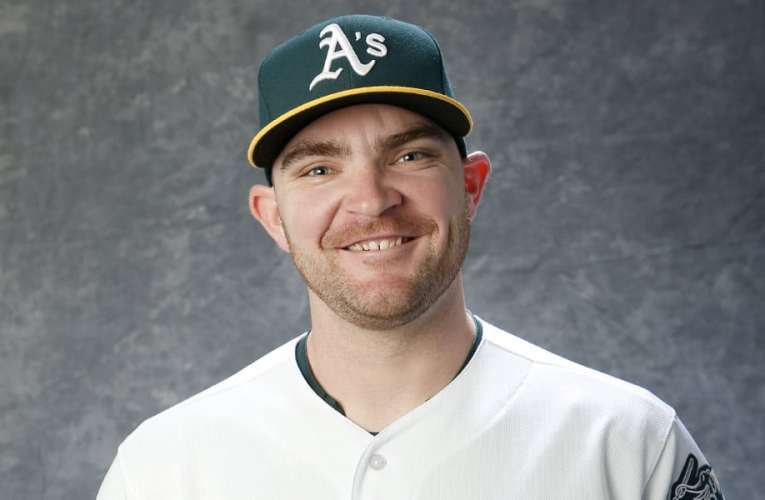 Oakland A's Relief Pitcher Liam Hendriks Makes MLB 2020 All-MLB First Team